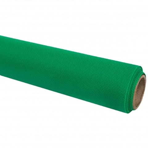 Lumifor LBGN-3060 Green фотофон нетканый цвет зеленый 300х600 см