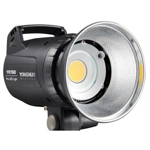 YongNuo YN760 осветитель светодиодный 8000LM для фото и видео