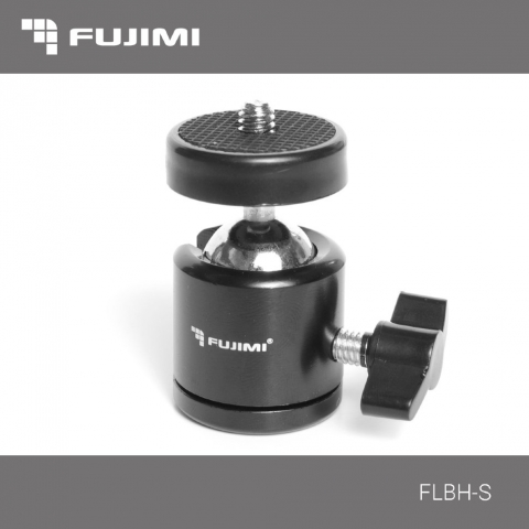 Fujimi FLBH-S шаровая голова для штатива