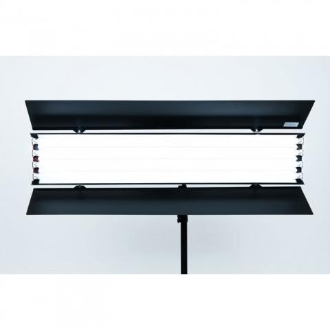 Reddevil RDL 4x1200 S Kit осветитель постоянного света с лампами KINOFLO 3200K