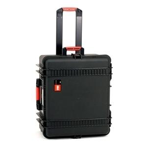 HPRC 2730CW жесткий кейс 620x520x350 мм на колесах