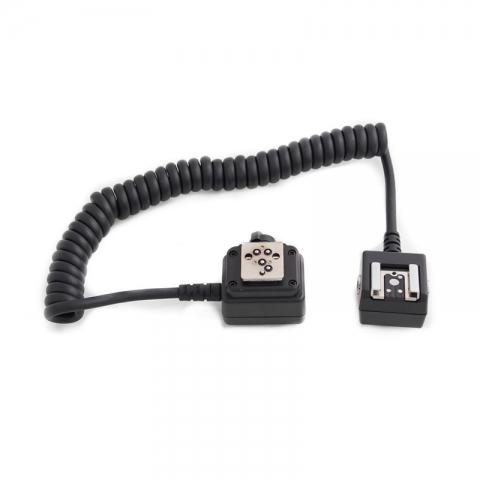 YongNuo SC-28 кабель 5 метров дистанционного управления для TTL вспышки Nikon