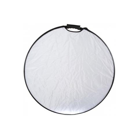 Lumifor LRF-107-GRIP SUNLIGHT/WHITE отражатель светло-золотой/белый 107 см