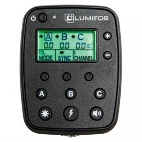 Lumifor LRT-V1C радиосинхронизатор для VELO и CANON