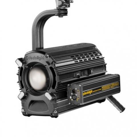 Dedolight DLED12-D-PO-DMX светодиодный прибор дневного света с DMX модулем