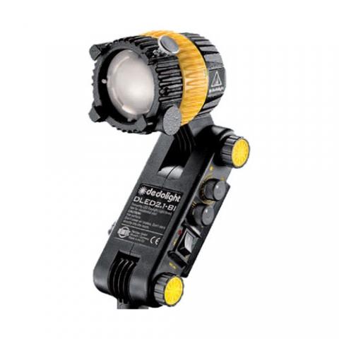 Dedolight DLED2YHSM-BI светодиодный осветительный прибор 20 Вт