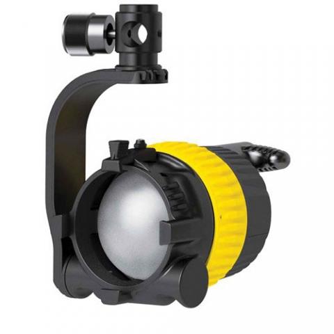Dedolight DLED4SE-T-E светодиодный осветительный прибор искусственного света