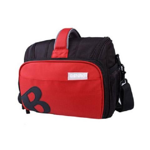 Benro Xen Shoulder Bag L Red фотосумка цвет красный