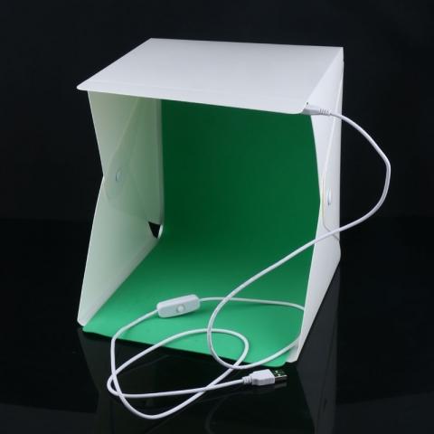 Fotokvant NVF-8540 портативный фотобокс мини-фотостудия