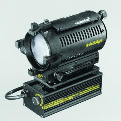 Dedolight DLHM4-100 галогенный осветительный прибор 100 Вт