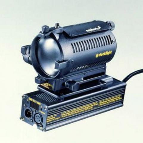 Dedolight DLHM4-300SE-E галогенный осветительный прибор 150 Вт 3200 К