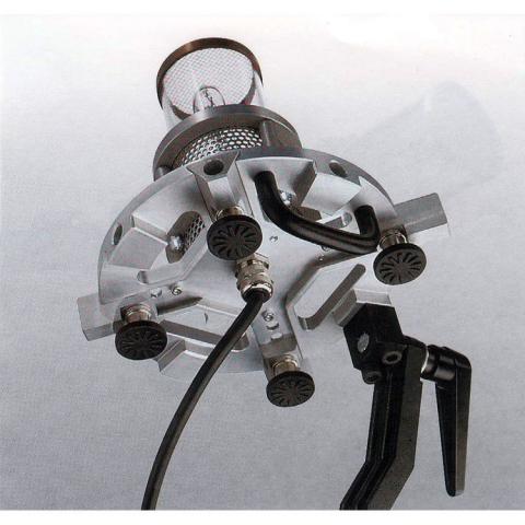 Dedolight SETDLH1000SPM-E галогенный осветительный прибор