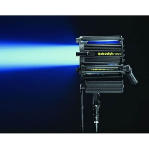 Dedolight SETDLH400SDTM галогенный осветительный прибор