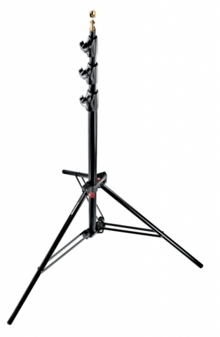 Manfrotto 1004BAC стойка студийная 3,6 м