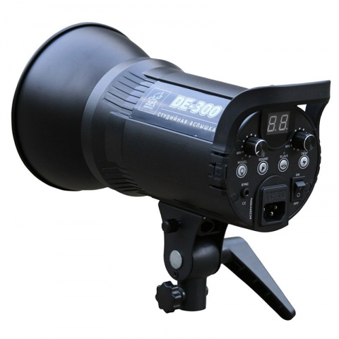 Grifon DS-300 студийная вспышка