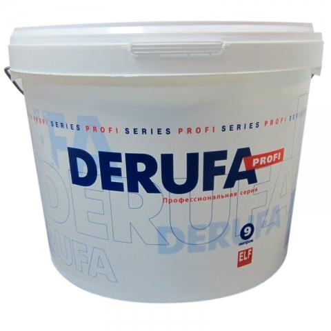 Derufa Chroma Key Grey (RAL7040) краска матовая для окраски ТВ-павильонов