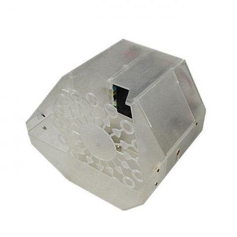 Sintez DF-B100 LED генератор мыльных пузырей mini LED