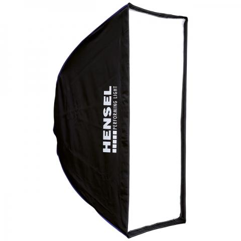 Hensel 334480 квадробокс 100x100 см