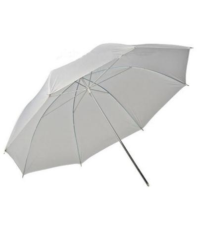 """Phottix (85360) зонт-рассеиватель студийный белый 101 см (40"""")"""