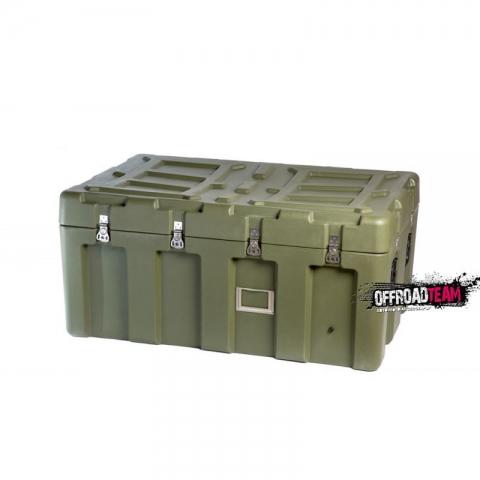 OffRoad ORT-M1127254 кейс транспортировочный Military объем 435 литра 112х72х54 см