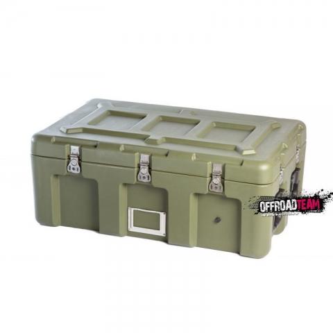 OffRoad ORT-M804633 кейс транспортировочный Military объем 121 литра 80х46х33 см