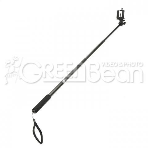 GreenBean SelfiePod монопод для селфи 100 см