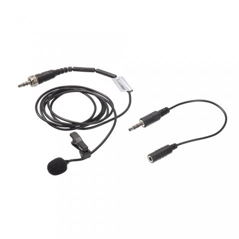 GreenBean Voice 4 black S-Jack петличный микрофон