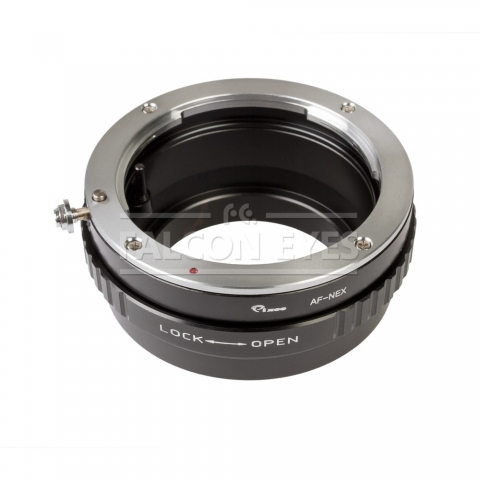 Falcon Eyes кольцо переходное Sony Alpha на Sony Nex