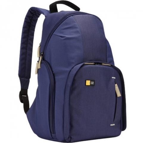 Case Logic TBC-411-INDIGO рюкзак для фототехники