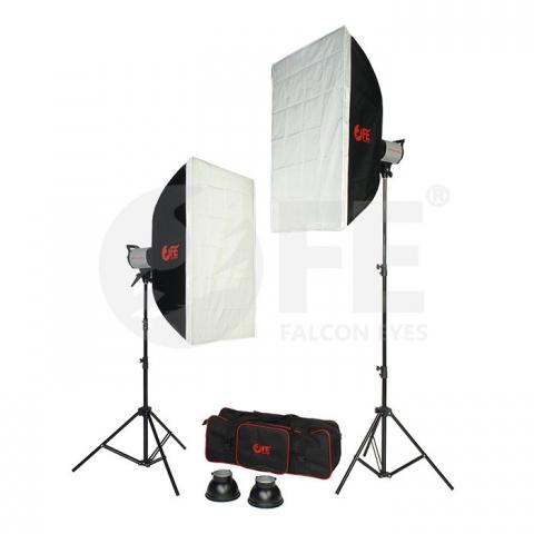 Falcon Eyes Studio LED 275-kit комплект постоянного света