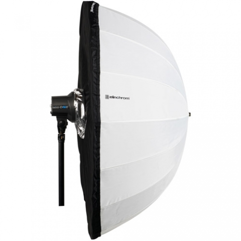 Elinchrom (26763) Black Diffuser для глубокого зонта 105 см