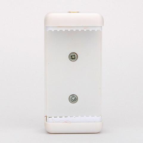Fotokvant SM-CL2 держатель для телефона белый