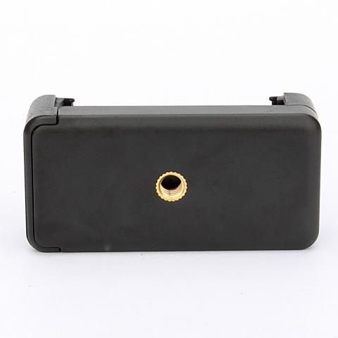 Fotokvant SM-CL2 держатель для телефона черный