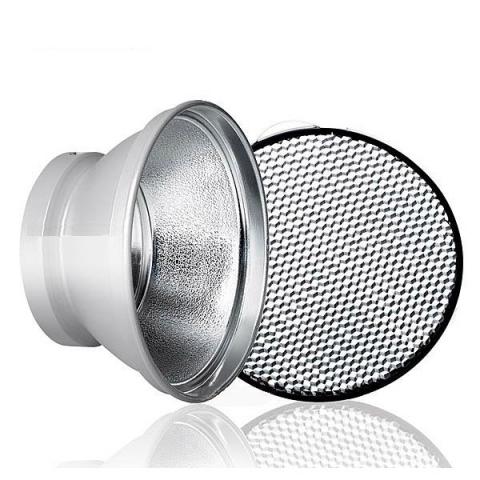 Elinchrom (26060) Grid Set рефлектор с одним сотовым фильтром 18 см 30 градусов