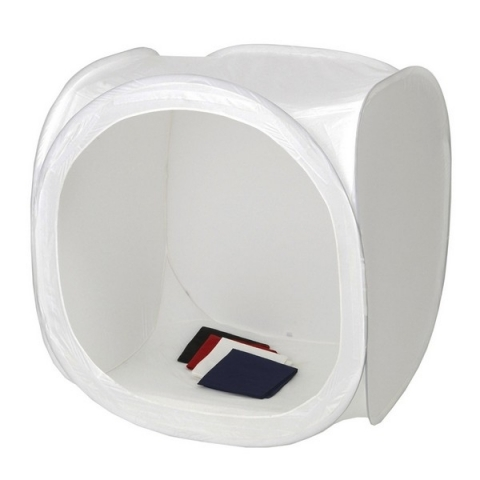 Smartum LC-50 фотобокс для предметной съемки 50х50х50 см