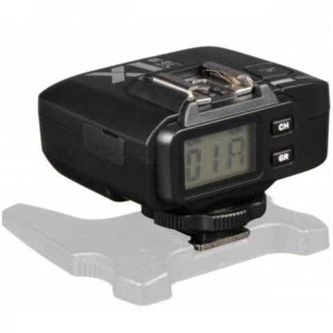 Grifon TTL X1 C-R дополнительный приемник для радиосинхронизатора вспышки Canon