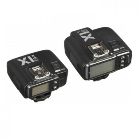 Grifon TTL X1 C Kit радиосинхронизатор для Canon (комплект)