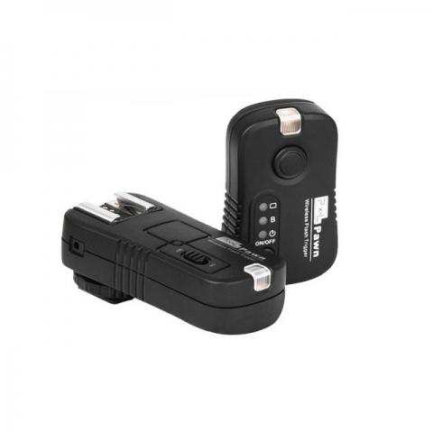 Pixel Pawn TF-361 радиосинхронизатор для Canon (комплект)