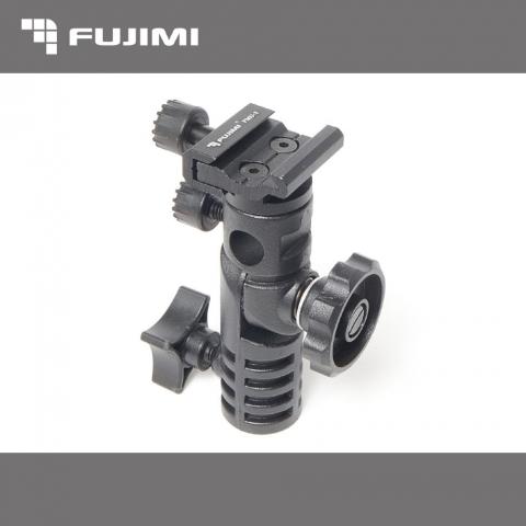 Fujimi FMU-2 Держатель вспышки и зонта с универсальным креплением 1/4 и 3/8