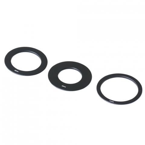 FUJIMI adapter ring for square filter Z pro кольцо адаптер для квадратных фильтров Z pro 55 мм