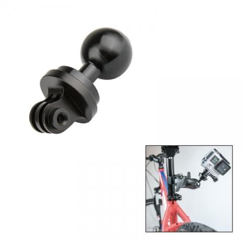 Kupo KS-402 SK GoPro holder ball head шаровая головка-держатель для экшн-камеры