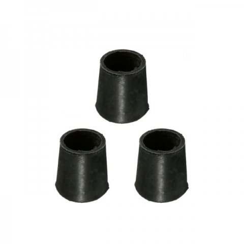 Kupo KS028 Stand Leg Rubber Cover For Leg резиновые накладки на ноги диаметр 22мм