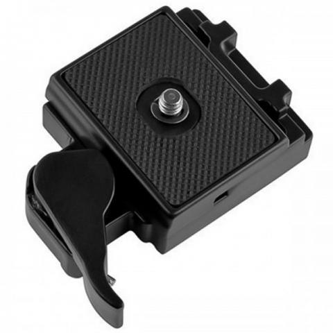 Kupo KSCB02 Quick Release Camera Plate быстросъемная площадка