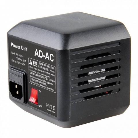 Godox AD-AC источник питания моноблока Witstro AD600