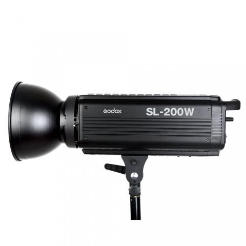 Godox LED SL-200W светодиодный осветитель