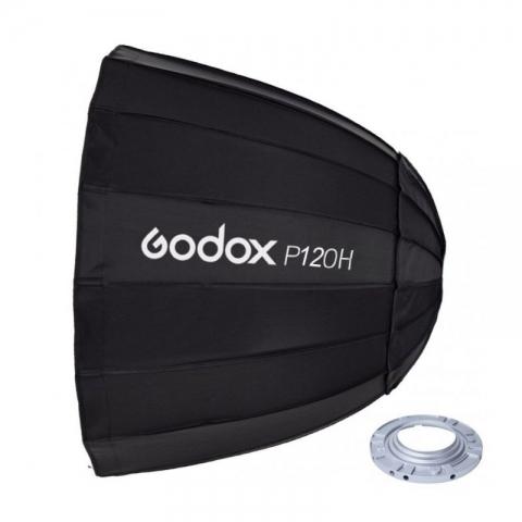 Godox P90H софтбокс параболический d90 см с байонетом Bowens