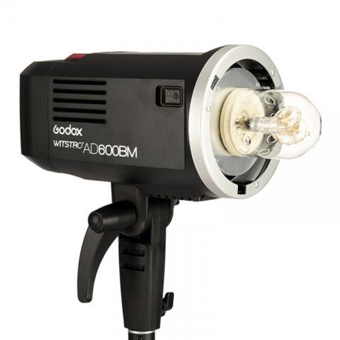 Godox Witstro AD600BM kit студийный моноблок с аккумулятором