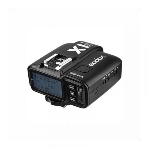 Godox X1T-F устройство радиоуправления (передатчик) для фотокамер Fuji