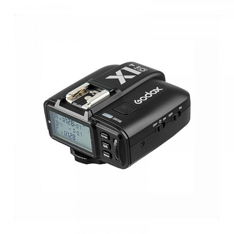 Godox X1T-O устройство радиоуправления (передатчик) для фотокамер Olympus/Panasonic