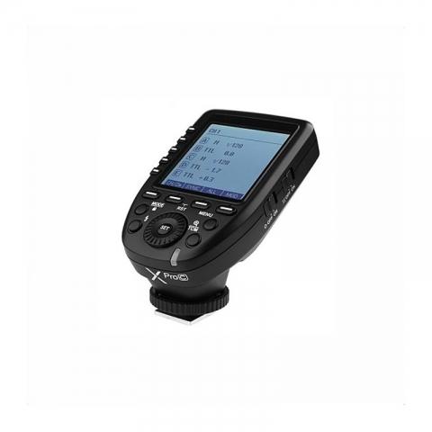 Godox Xpro-C (TTL) устройство радиоуправления (передатчик) для фотокамер Canon